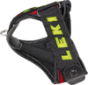 Guanto/passamano Leki Trigger 3 Shark Red/Yellow